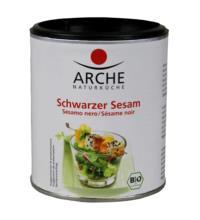 Arche Schwarzer Sesam, 125 gr Dose