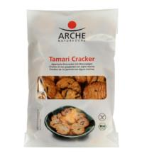 Arche Tamari Cracker, 80 gr Beutel
