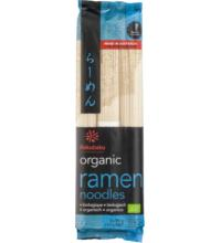 Hakubaku Ramen-Nudeln, aus Weizenmehl, 270 gr Packung