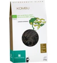 Porto Muinos Kombu, 25 gr Packung