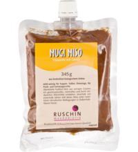 Ruschin Mugi Miso, mit Gerste, pasteurisiert 345 gr Packung
