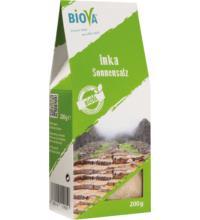 Biova Inka Sonnensalz, 200 gr Packung