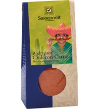 Sonnentor Rodriguez Chili con Carne-, 40 gr Packung