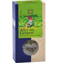 Sonnentor Alles im Grünen, Salatgewürz, 20 gr Packung