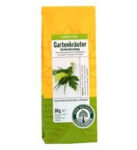 Lebensb Gartenkräuter-Gewürzmischung, 30 gr Packung