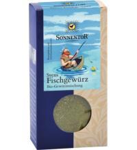 Sonnentor Svens Fischgewürz, 35 gr Packung