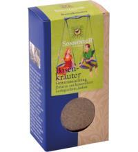 Sonnentor Basen-Kräuter Gewürzmischung, 35 gr Packung