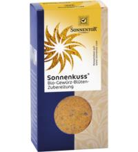 Sonnentor Sonnenkuss Gewürz-Blüten-Mischung, 40 gr Packung