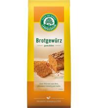 Lebensb Brotgewürz, gemahlen, 50 gr Packung