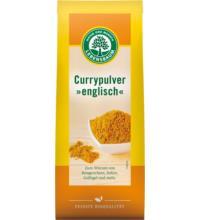 Lebensb Currypulver Englisch, 50 gr Packung