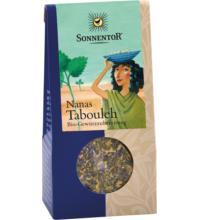 Sonnentor Nanas Tabouleh, 20 gr Packung