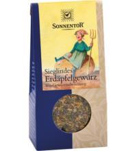 Sonnentor Sieglindes Erdäpfelgewürz, 18 gr Packung