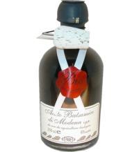 Mengazzoli Balsamessig aus Modena  I.G.P., 250 ml Flasche