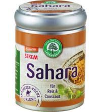 Lebensb Sahara, für Reis & Couscous, 65 gr Dose