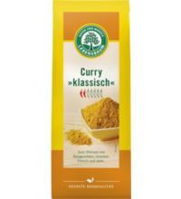 Lebensb Currypulver, klassisch, 50 gr Packung