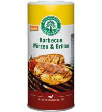 Lebensb BBQ Würzen & Grillen, 125 gr Dose