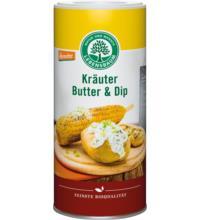 Lebensb Kräuter Butter & Dip, 80 gr Dose