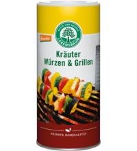 Lebensb Kräuter Würzen & Grillen, 110 gr Dose