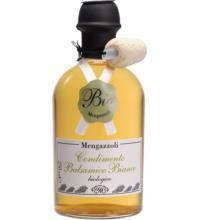 Mengazzoli Condimento Balsamico Bianco, 250 ml Flasche