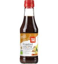 Lima Tamari Roasted Sesame, 250 ml FlascheSojasauce