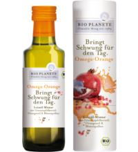Bio Planète Omega Orange, 100 ml Flasche