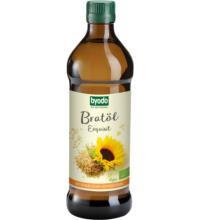 byodo Bratöl, exquisit, 0,5 ltr Flasche