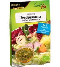 Beltane Salatfix-Zwiebelkräuter mit Senf & Knoblauch, 31,2 gr Beutel