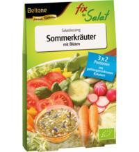 Beltane Salatfix-Sommerkräuter mit Blüten, 27,9 gr Beutel