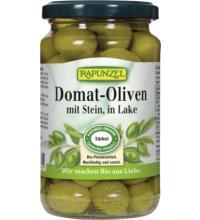 Rapunzel Oliven Domat grün, mit Stein in Lake, Projekt, 320 gr Stück (180 gr)