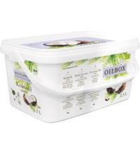 Bio Planète Kokosöl nativ, 2,5 ltr EIMER