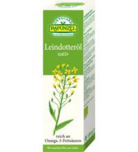 Rapunzel Oxyguard® Leindotteröl nativ, 100 ml Flasche