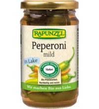 Rapunzel Peperoni mild in Lake, Projekt, 270 gr Glas(115 gr)