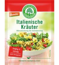 Lebensb Zubereitung für Salatsauce - Italien. Kräuter 3 x 5 gr Packung