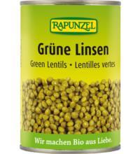 Rapunzel Grüne Linsen, 400 gr Dose (240 gr)