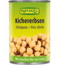 Rapunzel Kichererbsen, 400 gr Dose (240 gr)