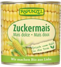Rapunzel Zuckermais, 160 gr Dose (140 gr)