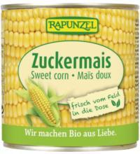 Rapunzel Zuckermais, 340 gr Dose (280 gr)