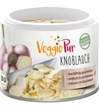 VeggiePur Aromagemüse Knoblauch, 40 gr Dose