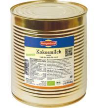 Morgenland Kokosmilch extra, 2,95 kg Dose