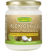Rapunzel Kokosmus, 215 gr Glas