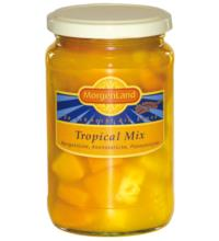 Morgenland Tropical Mix, 360 gr Glas (205 gr)