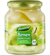 dennree Williams Birnen, 350 gr Glas (225 gr)