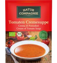 Natur Comp Tomatencremesuppe, 40 gr Beutel