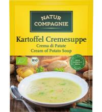 Natur Comp Kartoffelcremesuppe, 48 gr Beutel