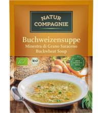 Natur Comp Buchweizensuppe, 37 gr Beutel