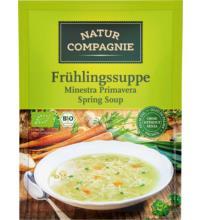 Natur Comp Frühlingssuppe, 37 gr Beutel
