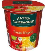 Natur Comp Pasta Napoli, 59 gr Becher