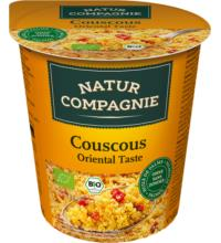 Natur Comp Couscous oriental, 68 gr Becher