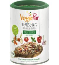 VeggiePur Mediterran, 130 gr Dose