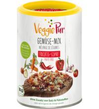 VeggiePur Asiatisch, 130 gr Dose
